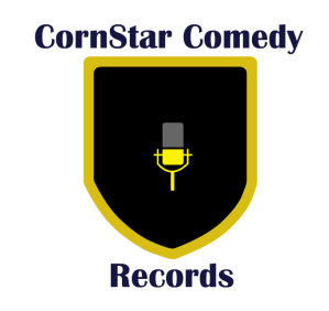 CornStar Comedy Records